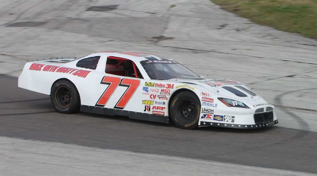 Drive a Race Car at Riverside International Speedway on Sep. 1st – 5 Laps for $69 or 10 Laps for $99!