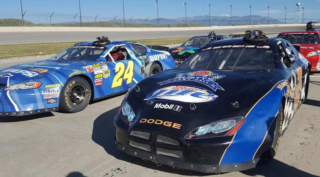 Save 60% OFF Driving Experiences at Iowa Speedway on July 23rd Plus a FREE 3 Lap Ride Along!