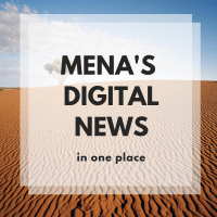 MENA's Digital News on Telegram