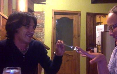 #138: With This Fork, I Thee Wed...