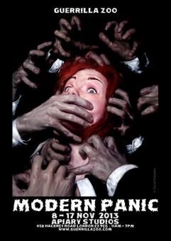 Modern Panic IV