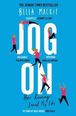 Jog On Book