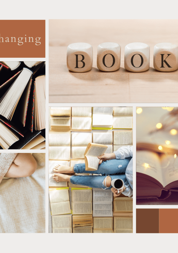 5 Books That Will Change Your Life!