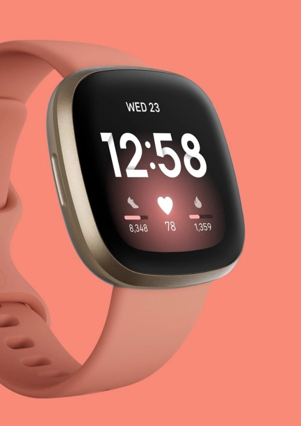 Fitbit Versa 3 Review   Loads To Love, Not Much To Hate!