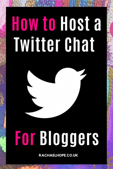 Twitter chats are excellent for boosting the visibility of your Twitter profile. It literally benefits everybody that takes part. Hosting a Twitter chat will give you the opportunity to engage with your existing audience and make some new connections. Simply put, everybody grows and gains more exposure together! All aboard the Twitter train woo woo! #bloggingtips #twittertips #blogging101 #bloggingforbeginners