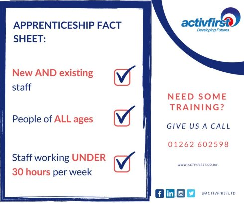 Apprenticeship facts