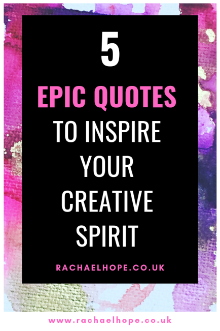 If you are experiencing a creative block that is negatively impacting your creative spirit, please read on.This post is a booster shot of inspiration for creative people! #creativity #writingprompts #bulletjournalideas