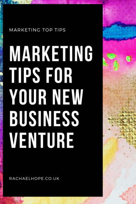 This post is all about keeping things simple, avoiding overwhelm in the process! Regardless of the service or product, you offer, it is imperative that you attract customers. More importantly, you need to attract the right customers. #BizTips #Marketing