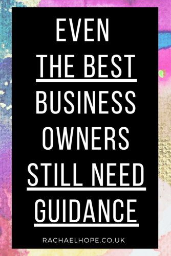 Even the best business owners still need to seek advice from others. In fact, the best are those that constantly consult other people for ideas and advice. This can result in better decision making and more trust from the people around you. Being the big cheese doesn't automatically mean that you need to know everything. #businesstips #businessadvice #businessgrowth