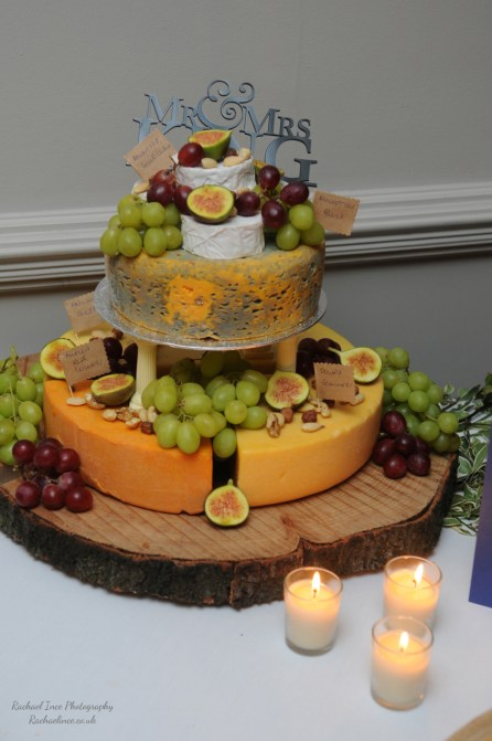 Cake - KingWedding 580