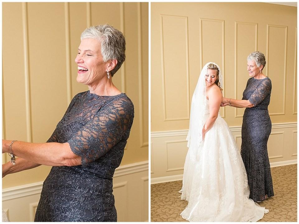 Winchester Kentucky Wedding by Rachael Leigh Photography