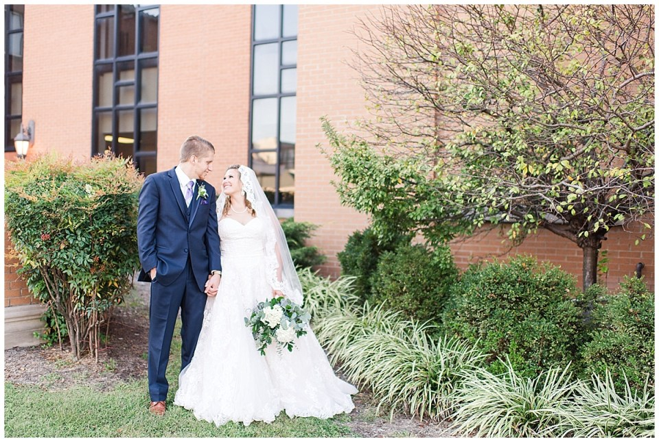 Winchester Kentucky Wedding by Rachael Leigh Photography