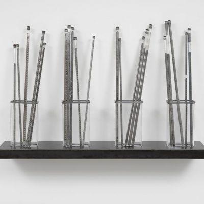 Susan Hiller, Measure for Measure II, 1993-2012