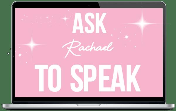 RACHAEL TODD SPEAKER