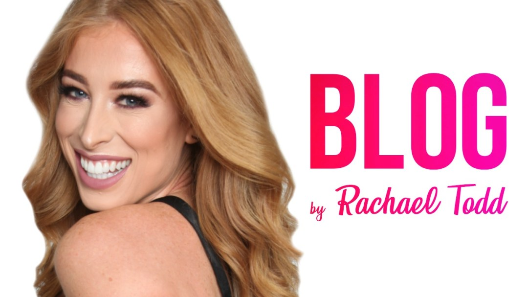 Rachael Todd Blog - Top Mindset Coach for Entrepreneurs