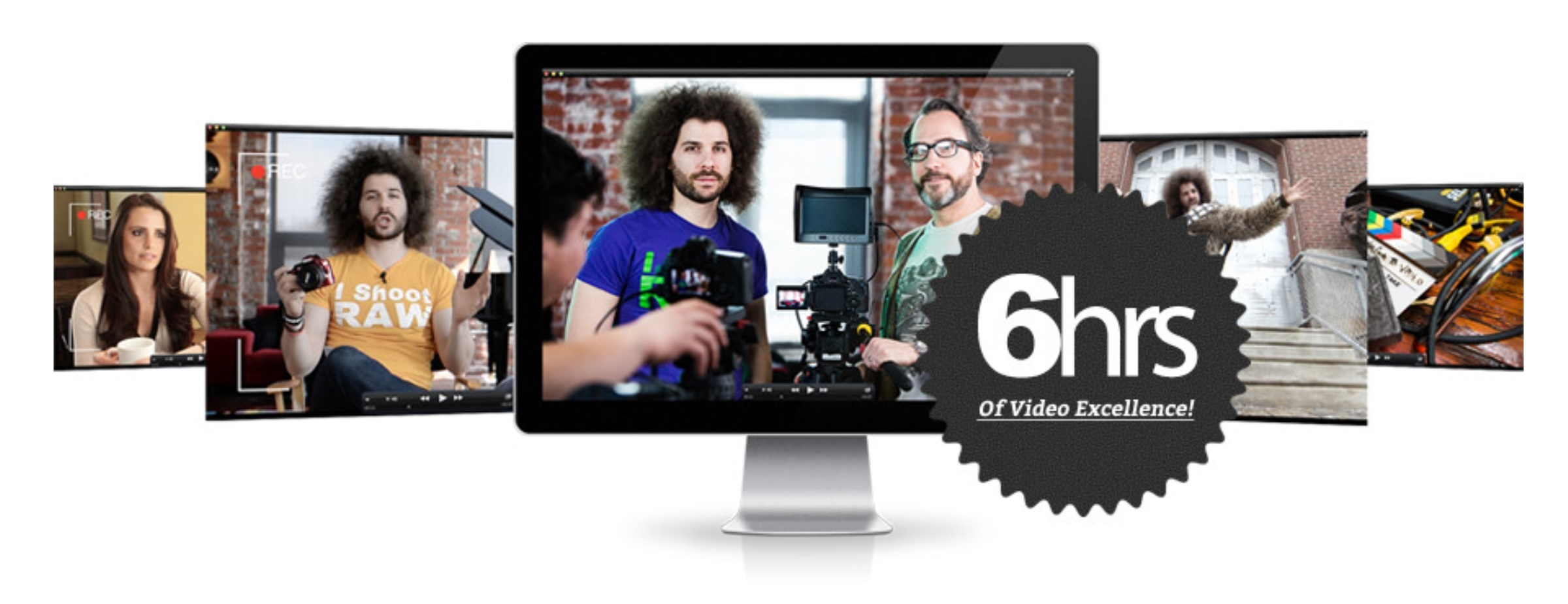 FroKnowsPhoto Guide To DSLR VIdeo
