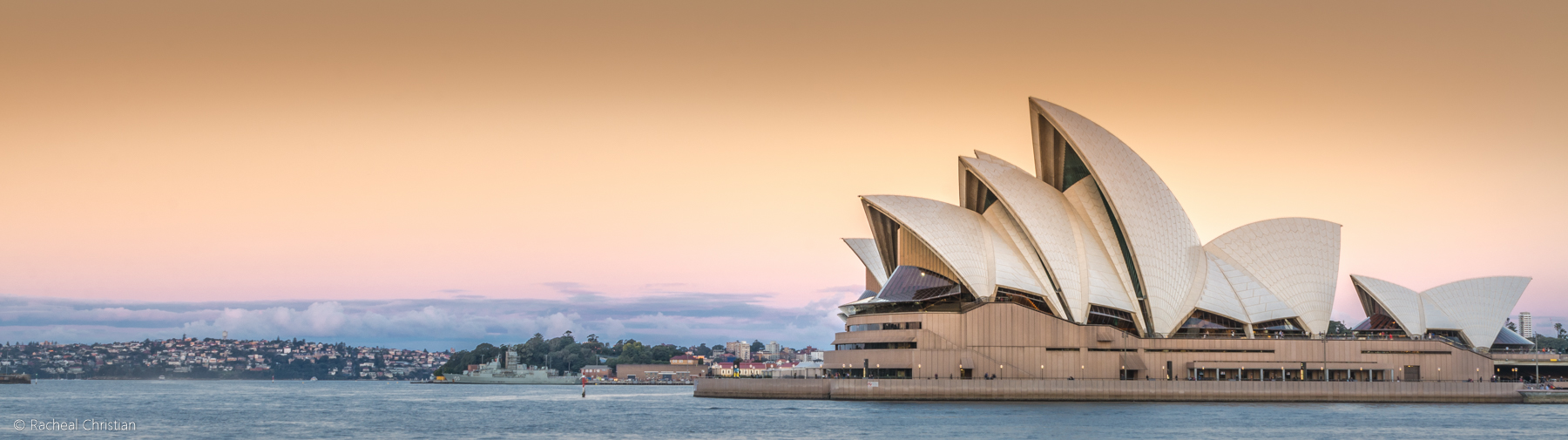 Photographing Sydney   A Night At The Rocks by Racheal Christian - Sydney Opera House Panorama
