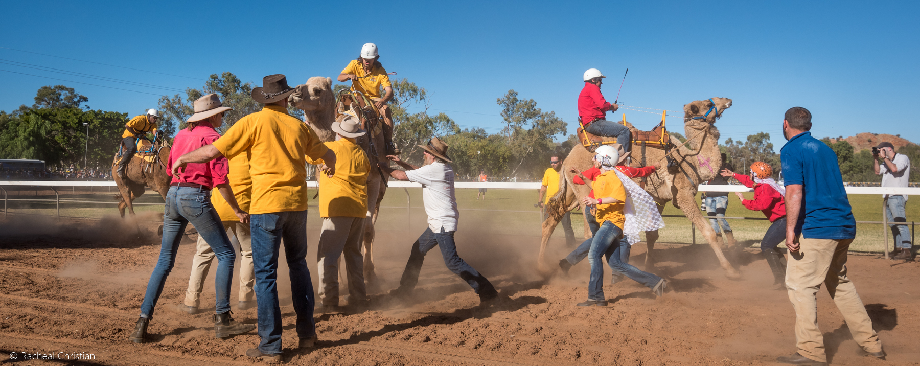 Alice Springs Camel Cup - Photography by Racheal Christian rachealchristainphotography.com