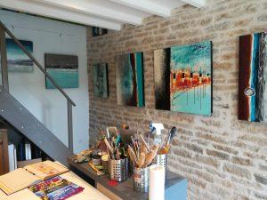 Atelier Rachel SEGUIN