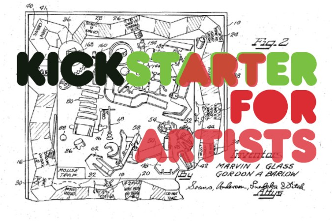 KICKSTARTER_FOR_ARTISTS_Mousetrap_Patent