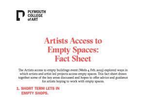 PCA_ArtistsAccessToSpaces