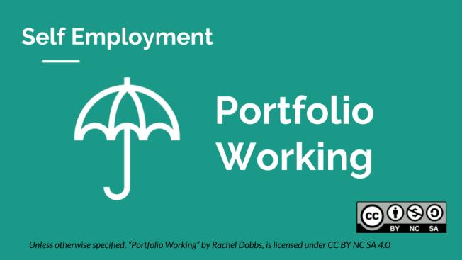 Portfolio-Working