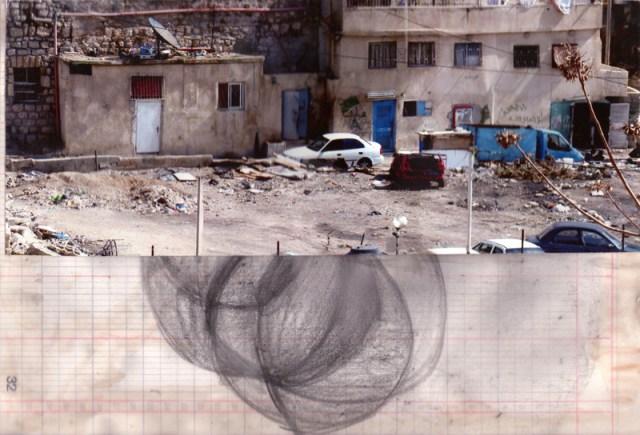 rachela abbate Tagebuch_Cars bait al karama
