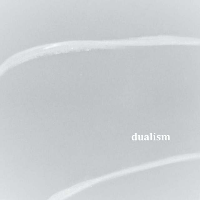 Dualism-part The Truth of Virtuality by Rachela Abbate