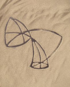rachela abbate Geodesy-Theodicy_fragment_4_abbate geodesy - theodicy