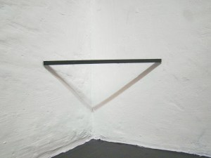 rachela abbate black-structure-one-stick Pythagoras's Exercises