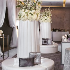 Best Canopy Chair Kneeling Amazon Heidi And Sam's Spectacular Wedding At The Four Seasons Hotel Toronto - Decor ...
