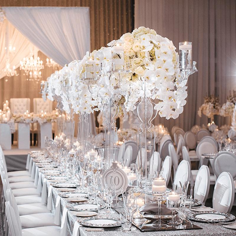 Weddings  Wedding Decor Toronto Rachel A Clingen Wedding  Event Design