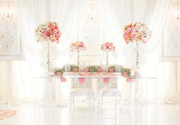Wedding Head Table Backdrops