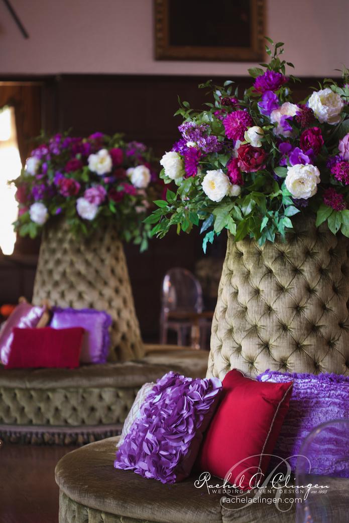 Beautiful Fairytale Wedding at Casa Loma  Rachel A