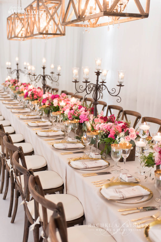 Incredible Muskoka Wedding Lake Joseph Rachel A Clingen Wedding Amp Event Design