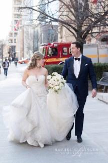 Four Seasons Hotel Toronto Weddings Archives - Rachel