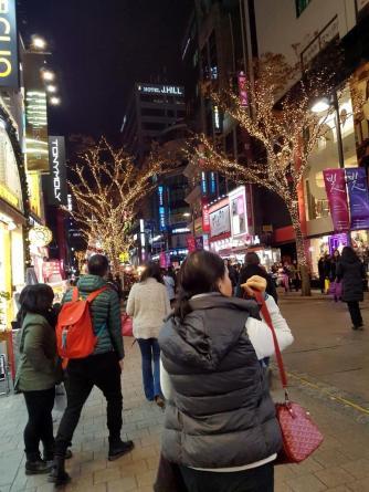 myeongdong-shops