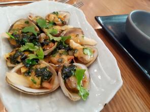 diamond-clams