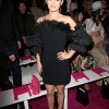 Christian Siriano show at NYFW