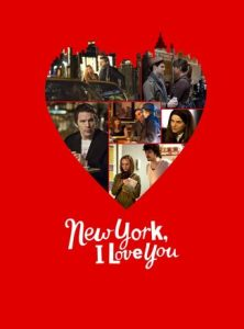 New York, I Love You in onda su Cinesony
