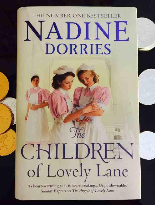 The Children of Lovely Lane by Nadine Dorries