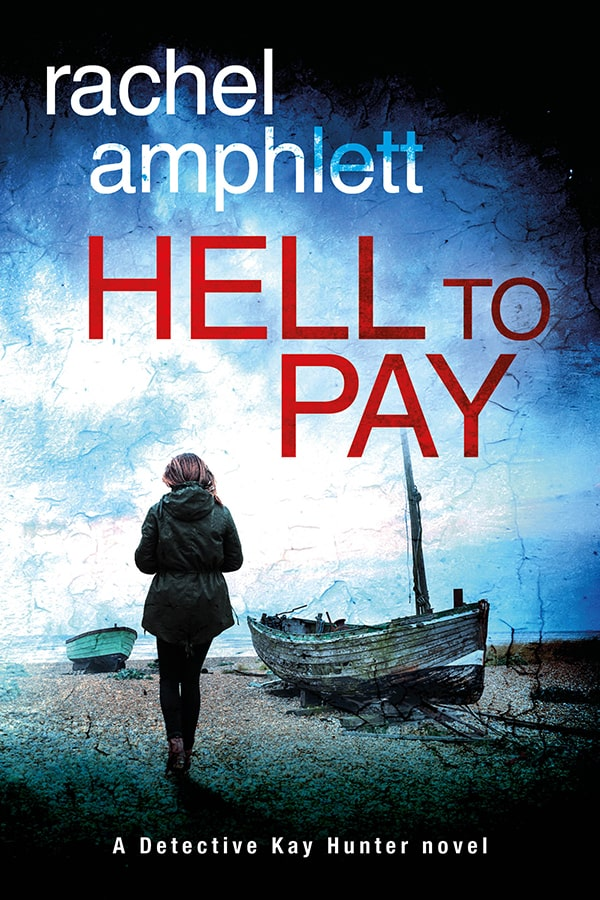 Hell to Pay by Rachel Amphlett
