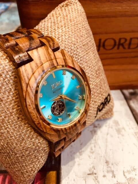 The Cora Series - JORD watch