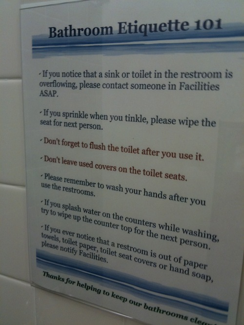 Image Result For I Have To Go To The Bathroom In Spanish
