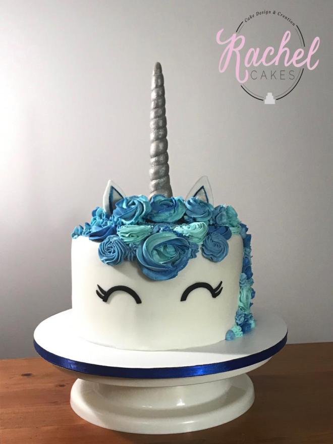 Unicorn Blues
