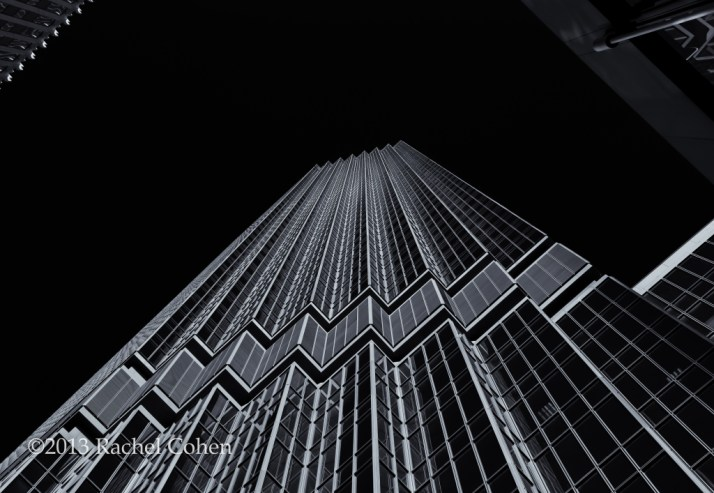 """IDS Tower Framed"" mono"