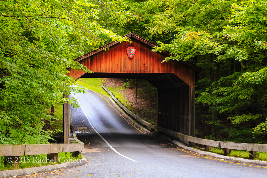 """Covered Bridge"""