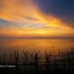 Lake Michigan Scenes
