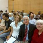 Rachel Corrie Trial In Israel