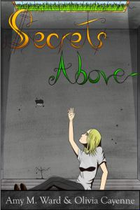 Cover of Secrets Above